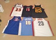 Bulk NBA Jerseys
