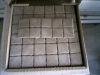 Never Used Kithen/bathroom smalltiles (Daltile )