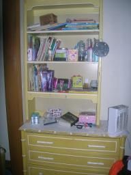 Dresser's