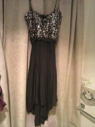 Debs Dress Size 13.. only wore once