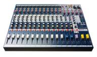 Soundcraft Mixer EFX12