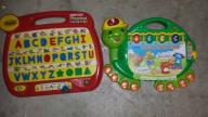 Vtech Phonics Touch and See Turtle