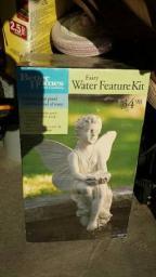 Fairy Water Feature Kit
