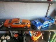 Remote Control Classic Cars