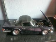 Classic Model Car