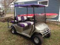 1998 Ez Go Golf Cart