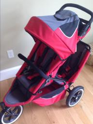 Stroller - Phil & Teds Double Buggy Sport