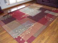 Large rug  8X11