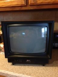 Small Television