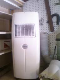 AMCOR portable room airconditioner