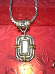 Sajen Amulet