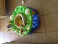 Evenflo - Exersaucer Mega Farmyard