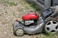Kraftsman Lawn Mower