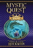 Mystic Quest book two of the Bronze Chronicles
