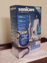 Sonicare Elite 7750 Package