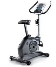 Gold's Gym upright  PowerSpin 290 Exercise Bike
