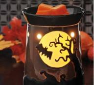 Fright Night Halloween Warmer