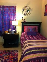 4pc CompleteTwin Bedroom Set