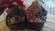 Graduation Gift Baskets