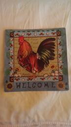 Jumbo Magnet/Door Decorations/Welcome Signs