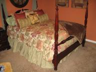 3 Piece Queen Bedroom Suite