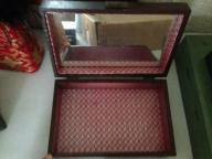jewelry box, vintage
