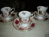 China teacups - 3