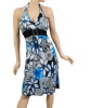 Trendy 2xl women's plus size dress