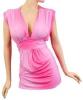 Trendy 2xl women's plus size top