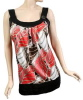 Trendy 2xl women's plus size top