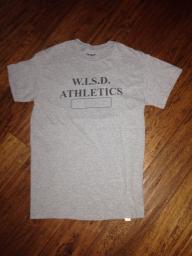 WISD Jr High Athletic T-Shirt