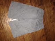 American Eagle Gray Cargo Shorts Boys