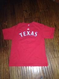 Boys Texas Ranger T-shirt