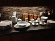 Crown Ming Royal Palm China set