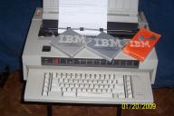 IBM Selectric III Typewriter