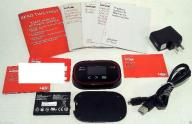 VERIZON WIRELESS / NOVATEL MiFi 5510L JETPACK 4G LTE MOBILE Hotsp