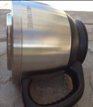 Mr. Coffee Thermal Coffee Pot (Item #9)