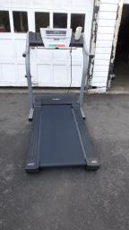Nordic Track C1800 Treadmill