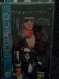 The Terminater Sega CD