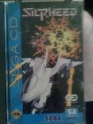 Sleepheed Sega CD