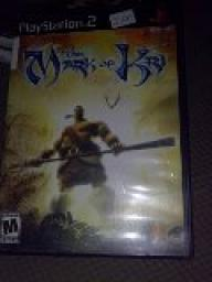Mark of Kri Playstation 2
