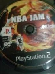 NBA Jam Playstation 2