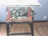 Skill Saw Table Saw