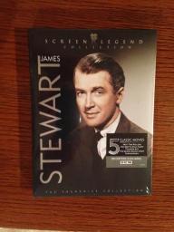 James Stewart Screen Legends Collection