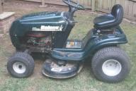Bolen  lawn tractor