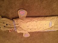 Bitty Baby sleeping bag