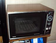 Microwave + Convection