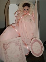Doll, Elsie Massy Originals