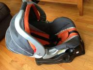 Baby - Car Seat, Bouncer, Walker