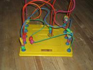 Playskool Sesame Street toy